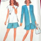 Simplicity Its So Easy Its Simplicity Pattern # 8371 Size A 6-16