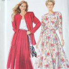 Simplicity Its So Easy Its Simplicity Pattern #7368 Size 8-20