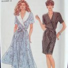 Simplicity Its So Easy Its Simplicity Pattern #7782 Size A 8-20