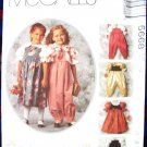 McCall&#39;s Kitty Benton Gourmet Sewing Pattern #5668 Size 7