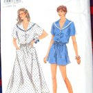 Simplicity Its So Easy Its Simplicity Pattern #8230 Size A 8-19