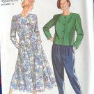 Simplicity Its So Easy Its Simplicity Pattern # 8062 Size A (8-20)