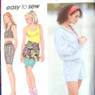 Simplicity Easy To Sew Pattern Number 7802 Size DD (4-10)