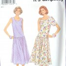 Simplicity It's So Easy Pattern Number 8868 Size A P,S,M,L,XL