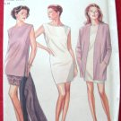New Look Sewing Pattern # 6962 Size 8-18