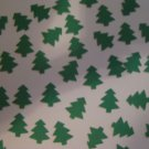 Trees Die Cut Punchies Christmas Fall Trees Scrapbooking & Card Making