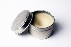 Lavender-Vanilla Body Butter 8oz.