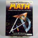 Integrating Instruction in Math Teacher Resource Book Homeschool Activities