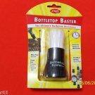 BOTTLETOP BASTER SAUCE BOTTLE CAP BRUSH NEW