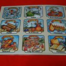 020 PLACEMAT ALEPH BET HOLIDAY