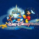 DISNEY T SHIRT CELEBRATE EVERYDAY SMALL S SM NEW