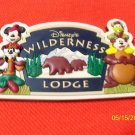 622 FL DISNEY WILDERNESS LODGE REFRIGERATOR MAGNET