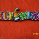 035 FLORIDA KEY WEST SAIL REFRIGERATOR MAGNET