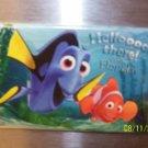 226 FLORIDA DISNEY NEMO REFRIGERATOR MAGNET FISH