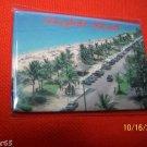 114 FL FLORIDA REFRIGERATOR MAGNET DEERFIELD BEACH