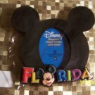 219 FL MICKEY EARS REFRIGERATOR MAGNET PHOTO FRAME