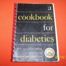 COOKBOOK PB SPIRAL ADA DIABETICS RECIPES