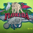 386 FLORIDA WILDLIFE MANATEE REFRIGERATOR MAGNET