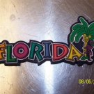 179 FLORIDA PALM TREE REFRIGERATOR MAGNET BEACH