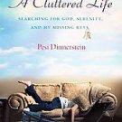 A CLUTTERED LIFE REBBETZIN PESI DINNERSTEIN