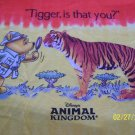 DISNEY POOH TIGGER IS THAT YOU T SHIRT S SM SMALL