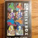 0017 CASSETTE OF JEWISH MUSIC VINTAGE HEBREW NEW SEALED