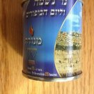 TIN MEMORIAL CANDLE YIZKOR YAHRZEIT KOSHER ISRAEL 008