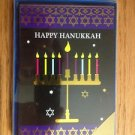 001 JEWISH PKG OF 14 CARDS HAPPY HANUKKAH