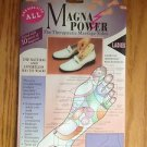 MAGNA POWER THERAPEUTIC MASSAGE SOLES FOR SHOES WOMEN