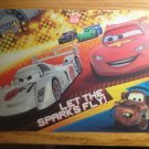081 PLACEMAT CARS