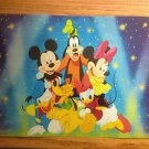 077 PLACEMAT MICKEY GANG