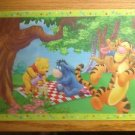 073 PLACEMAT DISNEY WINNIE THE POOH