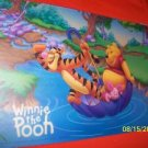 028 PLACEMAT DISNEY WINNIE THE POOH