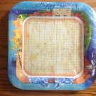 PASSOVER PAPER 7 IN PLATES KOSHER L'PESACH MINT
