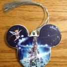 DISNEY CHRISTMAS TREE ORNAMENT MAGIC KINGDOM