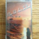 0025 CASSETTE OF JEWISH MUSIC VINTAGE HEBREW NEW SEALED