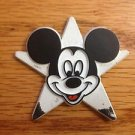 1072 FL VINTAGE MICKEY MOUSE STAR REFRIGERATOR MAGNET