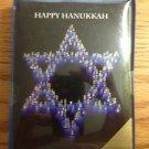 002 JEWISH PKG OF 14 CARDS HAPPY HANUKKAH