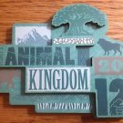 312 FL DISNEY ANIMAL KINGDOM 2012 REFRIGERATOR MAGNET