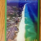 655323 PANAMA CITY BEACH REFRIGERATOR MAGNET