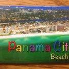 655320 PANAMA CITY BEACH REFRIGERATOR MAGNET