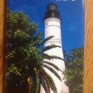 655213 KEY WEST LIGHTHOUSE REFRIGERATOR MAGNET