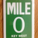 655221 KEY WEST MILE O REFRIGERATOR MAGNET