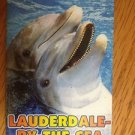 655173 LAUDERDALE BY THE SEA REFRIGERATOR MAGNET