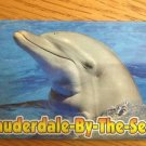 655169 LAUDERDALE BY THE SEA REFRIGERATOR MAGNET