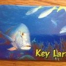 655195 FLORIDA KEY LARGO REEF REFRIGERATOR MAGNET