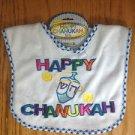 001 BIB HANUKKAH CHILD DREIDEL CHANUKAH KOSHER NEW