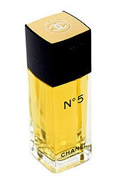 Chanel No.5 Women's EDT 50ml / 1.7 oz