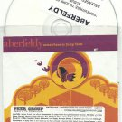 ABERFELDY - Somewhere To Jump From -FULL PROMO- CD 2010 NEW/ 24HR POST