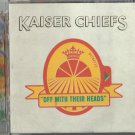 Kaiser Chiefs - Off With Their Heads (CD 2008)24HR POST